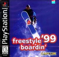 Freestyle Boardin 99
