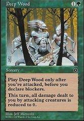 Deep Wood