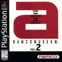 Namco Museum Volume 2