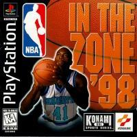 NBA In the Zone 98 (Playstation)