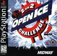 NHL Open Ice: 2 on 2 Challenge