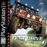 Test Drive Off-Road 3