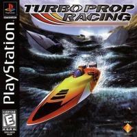 Turbo Prop Racing