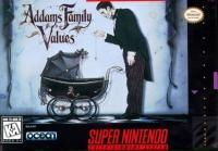 Addams Family Values, The
