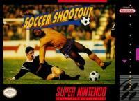 Capcom's Soccer Shootout