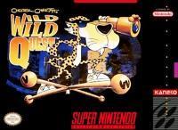 Chester Cheetah: Wild Wild Quest