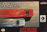 Duel, The: Test Drive II