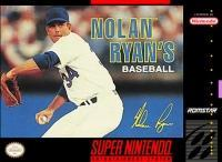 Nolan Ryan's Baseball