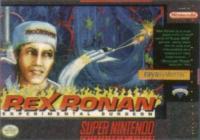 Rex Ronan: Experimental Surgeon