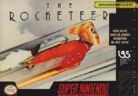 Rocketeer, The
