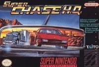 Super Chase H.Q.