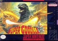 Super Godzilla