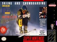 Skiing and Snowboarding: Tommy Moe's Winter Extreme