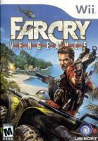 Far Cry Vengeance