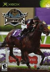 Breeders Cup World Tournament Championships