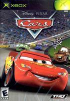 Cars, Disney/Pixar