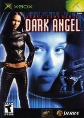 Dark Angel, James Cameron