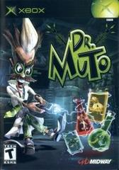 Dr. Muto