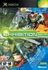 Exhibition Demo Disc: Volume 1