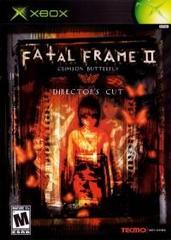 Fatal Frame II: Crimson Butterfly Director