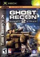 Ghost Recon 2, Tom Clancy