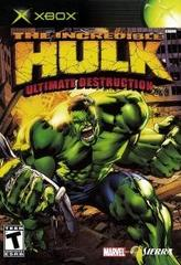 Incredible Hulk, The: Ultimate Destruction