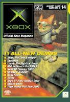 Official Xbox Magazine Demo Disc #14 January 2003