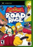 Simpsons, The: Road Rage