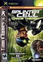Splinter Cell Chaos Theory, Tom Clancy