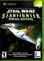 Star Wars: Starfighter Special Edition