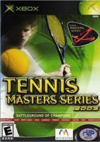 Tennis Masters Series 2003