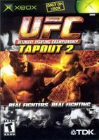 Ultimate Fighting Championship: Tapout 2