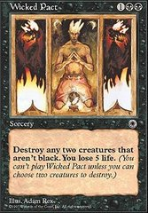 Wicked Pact