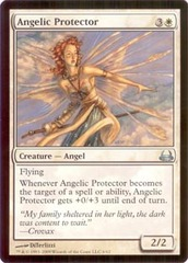 Angelic Protector on Channel Fireball