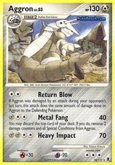 Aggron - 14/111 - Rare on Channel Fireball