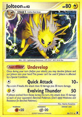 Jolteon - 26/111 - Rare