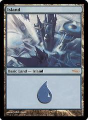 Island - Arena 2006 on Channel Fireball