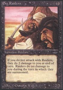 Erg Raiders (Dark)