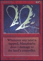 Manabarbs