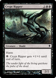 Crypt Ripper
