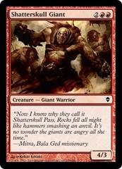 Shatterskull Giant