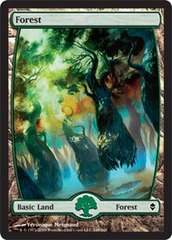 Basic Forest (248) - Full Art