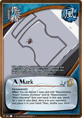 A Mark - M-385 - Uncommon - 1st Edition