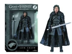 Game of Thrones Jon Snow Legacy Action Figure
