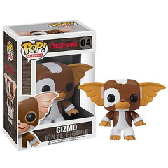 #04 - Retired Gizmo (Gremlins)