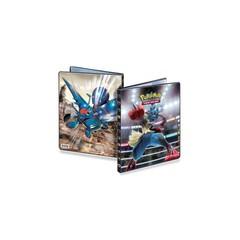 Pokemon 9-Pocket XY-3 Portfolio