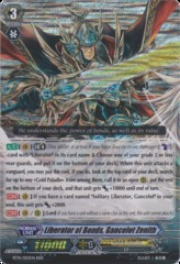 Liberator of Bonds, Gancelot Zenith - BT14/S02EN - SP
