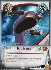 Kirisame - N-134 - Uncommon - 1st Edition