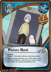Picture Book - M-490 - Common - 1st Edition