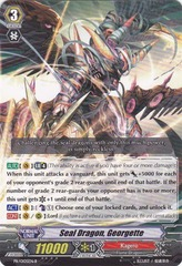 Seal Dragon, Georgette - PR/0105EN-B - PR (BT14 Promo)